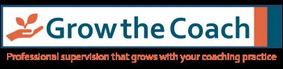 Grow The Coach Logo